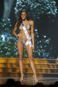 Carlyn Bradarich – 2014 Miss USA Preliminary Competition