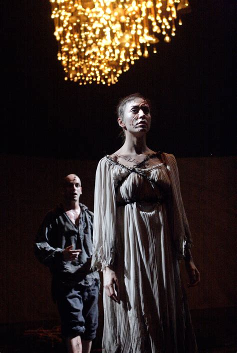 National Theatre Live, Frankenstein   The Ringling