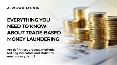 Everything You Need to Know About Trade Based Money