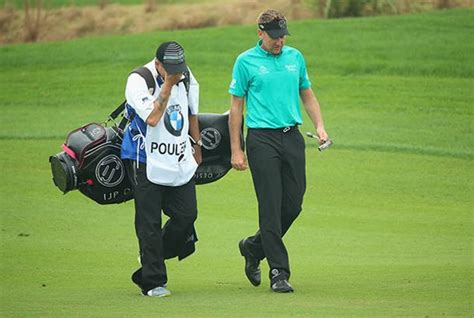 What is life really like for a tour golf caddie? | Today's