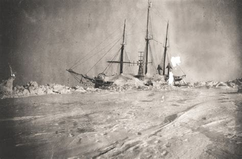 The First Fram Expedition (1893-1896) - FramMuseum