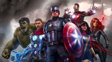 Will Marvel's Avengers Beta Progress Carry Over to The