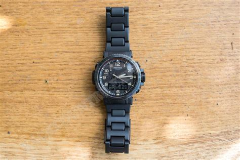 Casio Pro Trek 5620 PRW-50FC-1ER   Backcountry Expeditions
