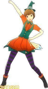 Persona 4: Dancing All Night Character Halloween Costumes