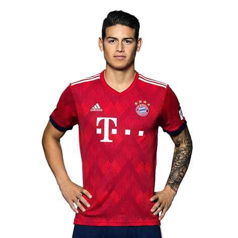 FC Bayern Jersey Home 18/19 | Official FC Bayern Online Store