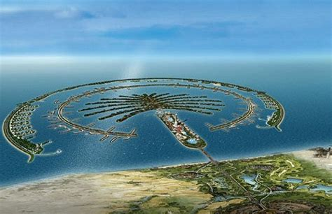 Dubai-the shopping capital city of the Middle East - The