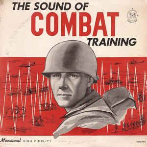 No Artist - The Sound Of Combat Training | Releases | Discogs