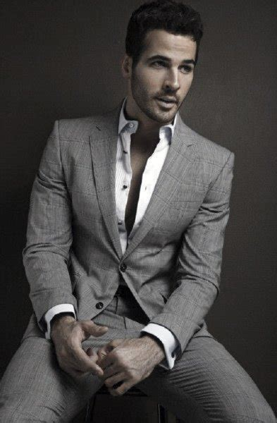 70 Grey Suit Styles For Men - Classic Male Fashion Ideas