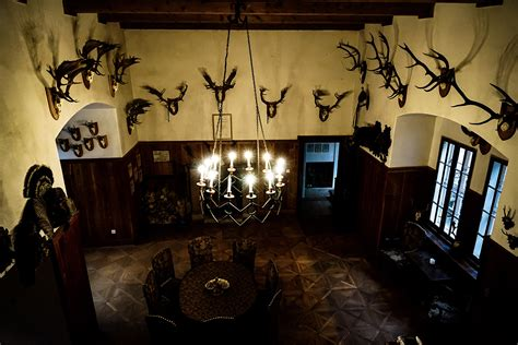 Gateway to Hell: Inside Haunted Houska Castle - Amy's Crypt
