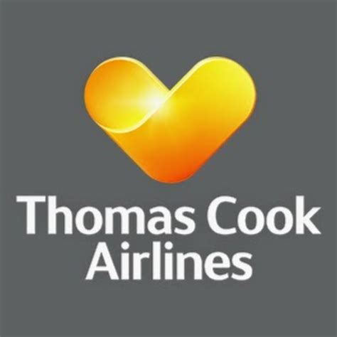 Thomas Cook Group Airlines - YouTube