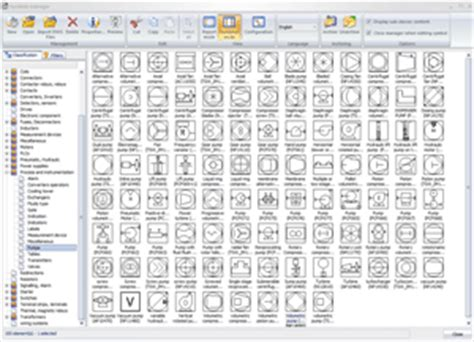 Piping and Instrumentation design software   Trace Software
