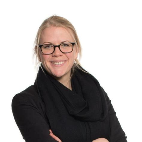 Hanna Reinermann - Key Account Manager Laundry & Home Care