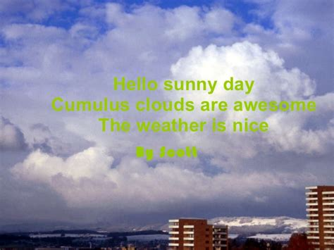 Smith cloud poetry