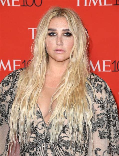 Kesha Opens Up About Eating Disorder: 'I Hated Myself'