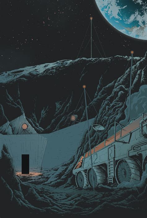 2001: A Space Odyssey – illustrated edition from the Folio