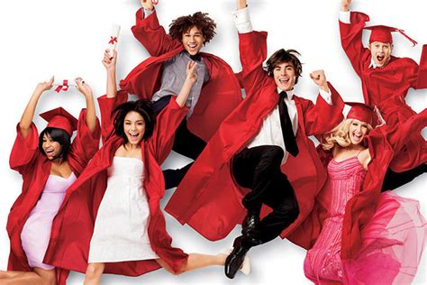 High School Musical TV Show in the Works at Disney - Today