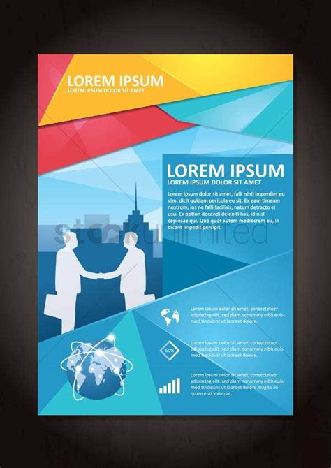 9+ Business Poster Templates - PSD, Vector, EPS, InDesign