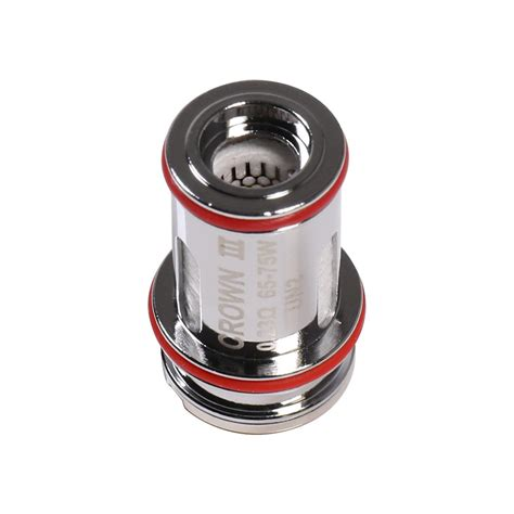 Uwell Crown 3 Mesh Coils 0