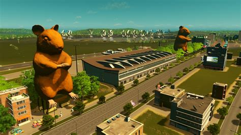 Cities: Skylines Xbox One Mods Coming Feb
