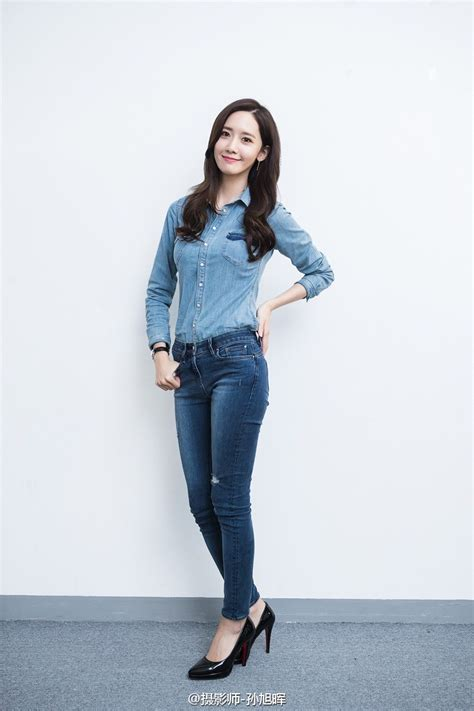 Yoona - 160801 Lee Jeans Product Launch Event   Manuth